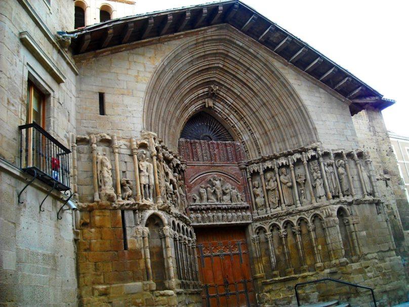Iglesia de San Bartolomé (Logroño, La Rioja)