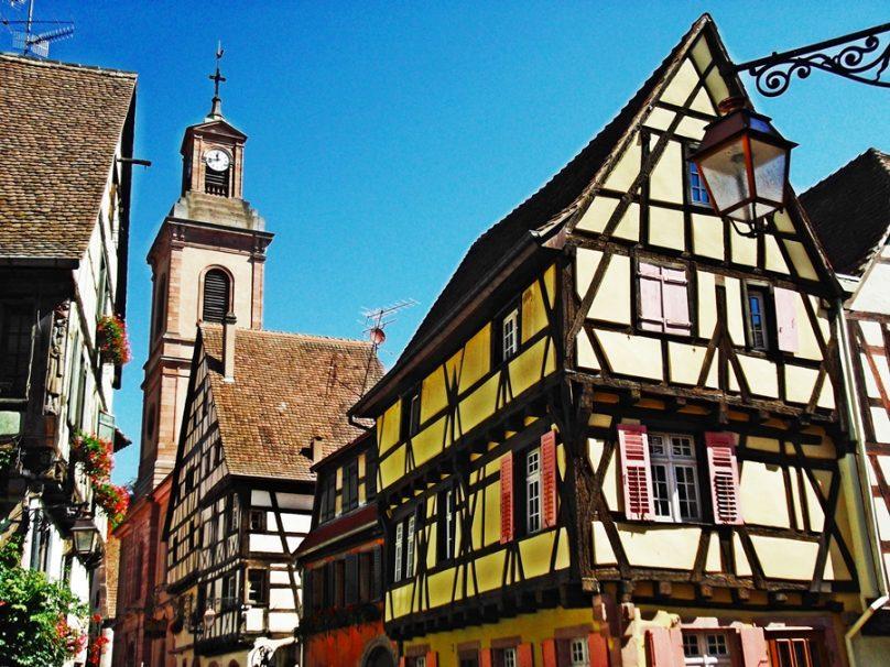 Riquewihr (Región de Grand Est, Francia)
