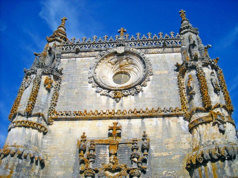 Convento de Cristo (Tomar, Portugal)