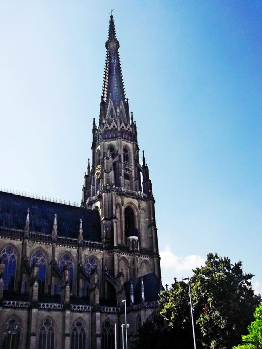 Catedral Nueva (Linz, Austria)