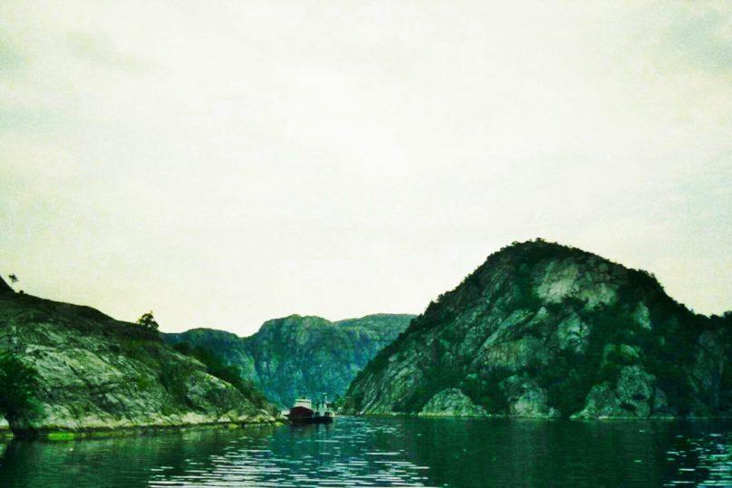 Lysefjord (Condado de Rogaland, Noruega)