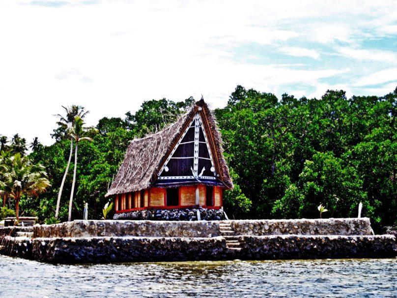 Rumung (Yap, Estados Federados de Micronesia)