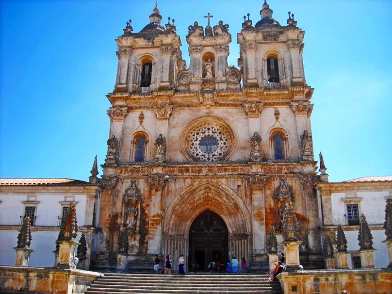 Monasterio de Santa María (Alcobaça, Portugal)