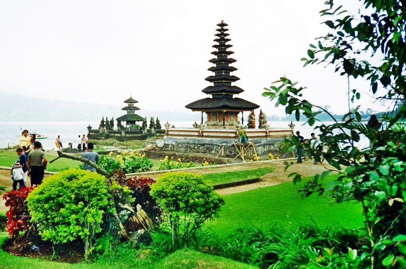 Pura Ulun Danu (Subdistrito de Bali, Indonesia)