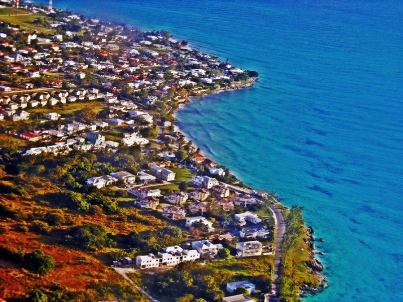 Bridgetown (Parroquia de Saint Michael, Barbados)
