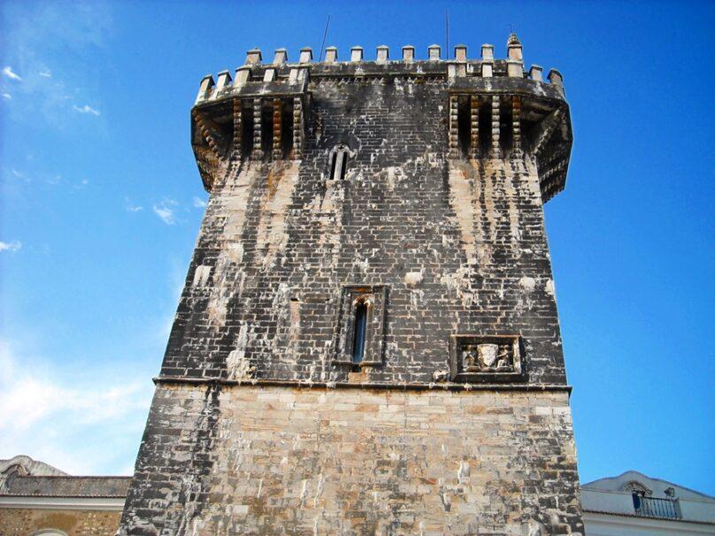 Castillo de Estremoz (Estremoz, Portugal)