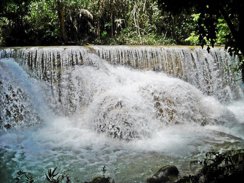 15 cascadas que bien merecen la escapada