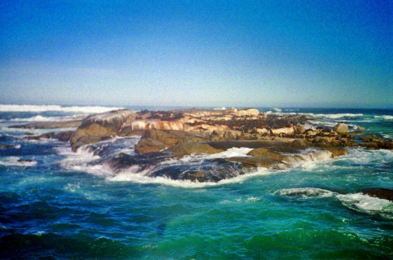 Robben Island (Provincia de Western Cape, Sudáfrica)
