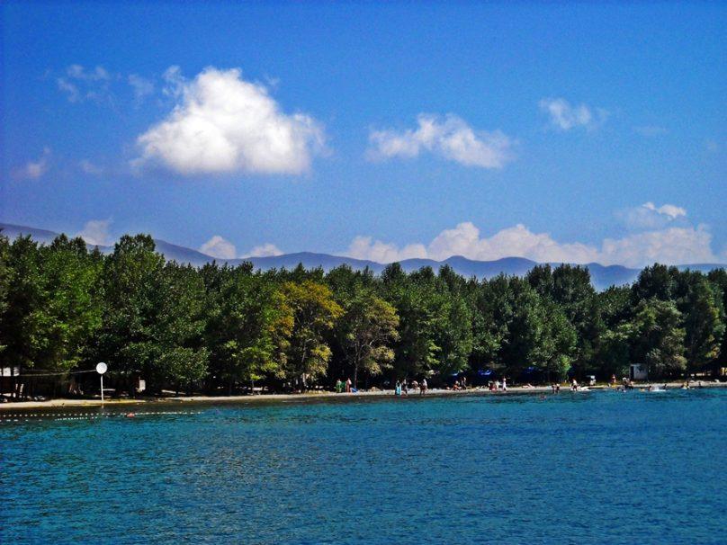 Lago Sevan (Provincia de Gegharkunik, Armenia)