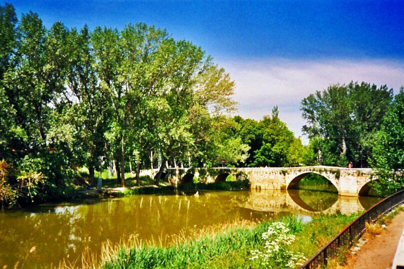 Puentecillas (Palencia, Castilla y León)
