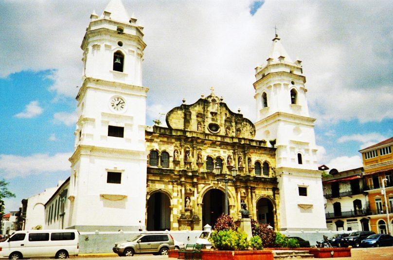 Catedral Metropolitana (Ciudad de Panamá, Panamá)