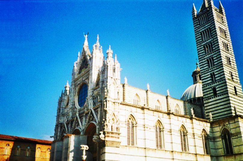 Catedral de la Asunción (Siena, Italia)