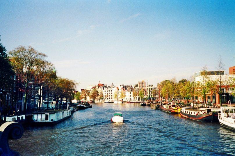 Grachtengordel (Ámsterdam, Países Bajos)