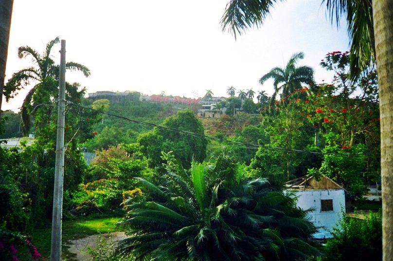 Montego Bay (Parroquia de Saint James, Jamaica)