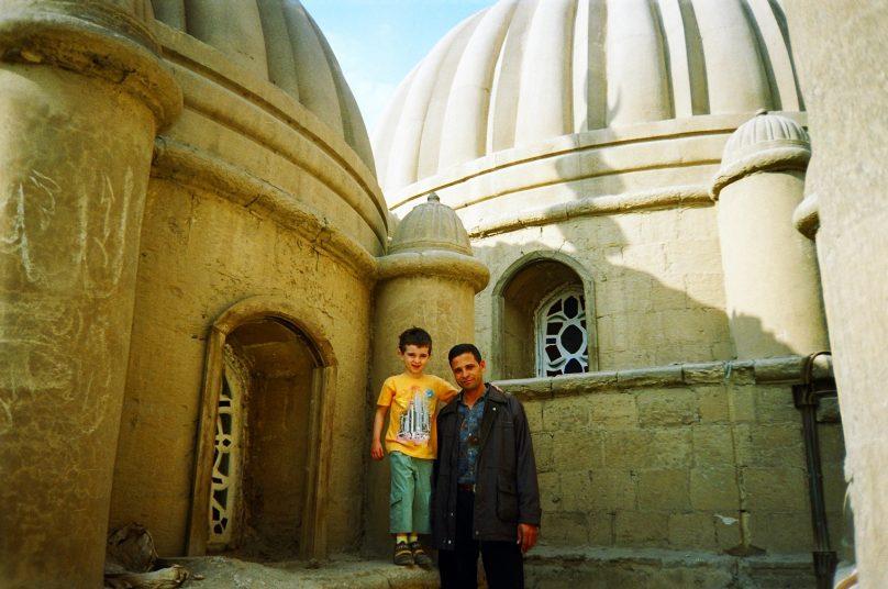 Ciudad de los Muertos (El Cairo, Egipto)