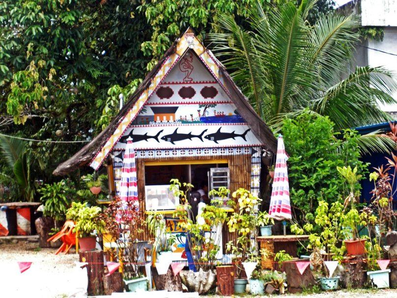 Koror (Estado de Koror, Palaos)