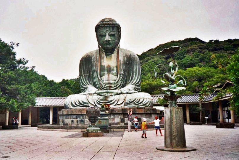 Kōtoku-in (Kamakura, Japón)