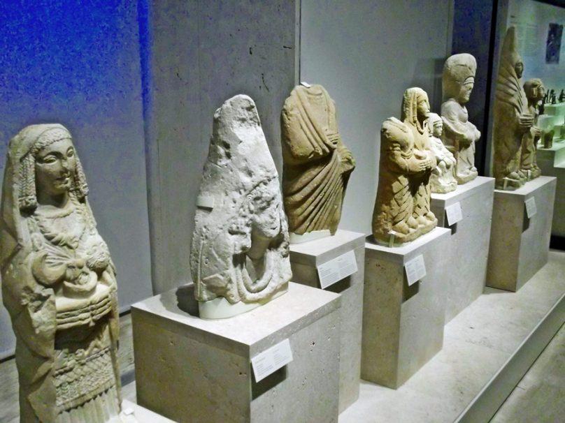 10 museos arqueológicos que destilan Historia