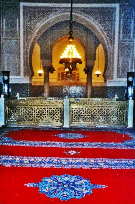 Meknes (Región de Fez-Meknes, Marruecos)
