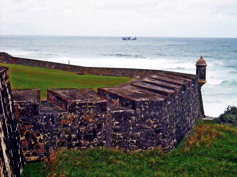 12 fortalezas con grandeza en el Caribe