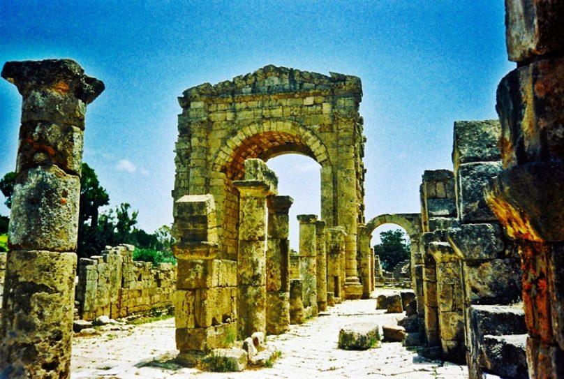 Tiro (Gobernación del Sur, Líbano)