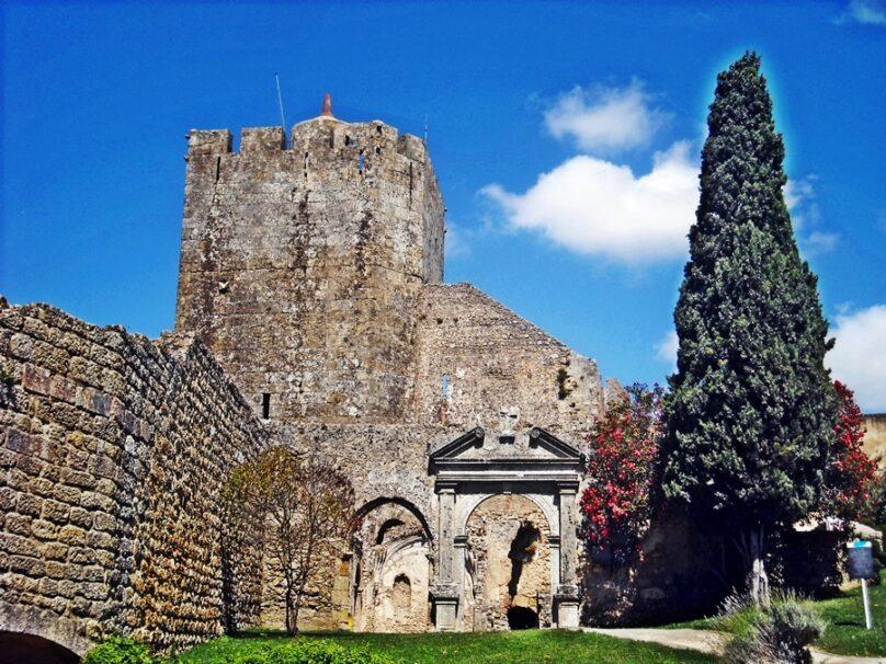 Castillo de Palmela (Palmela, Portugal)
