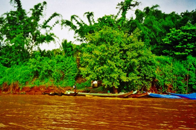 El río que nos lleva
