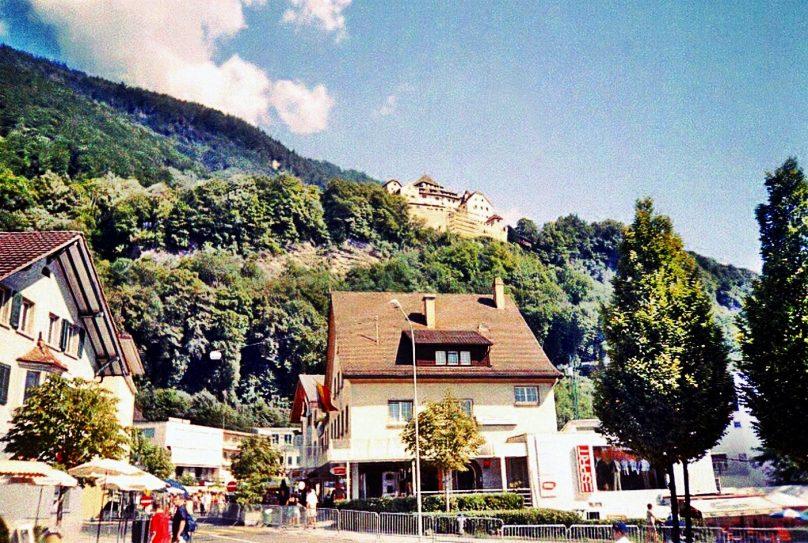 Vaduz (Municipio de Vaduz, Liechtenstein)