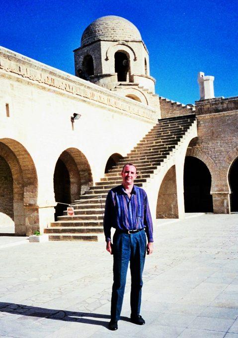 Medina de Sousse (Sousse, Túnez)