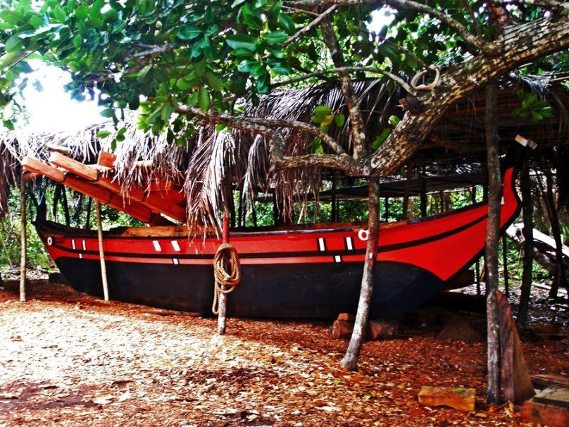 Sociedad de Navegación Tradicional (Estado de Yap, Estados Federados de Micronesia)