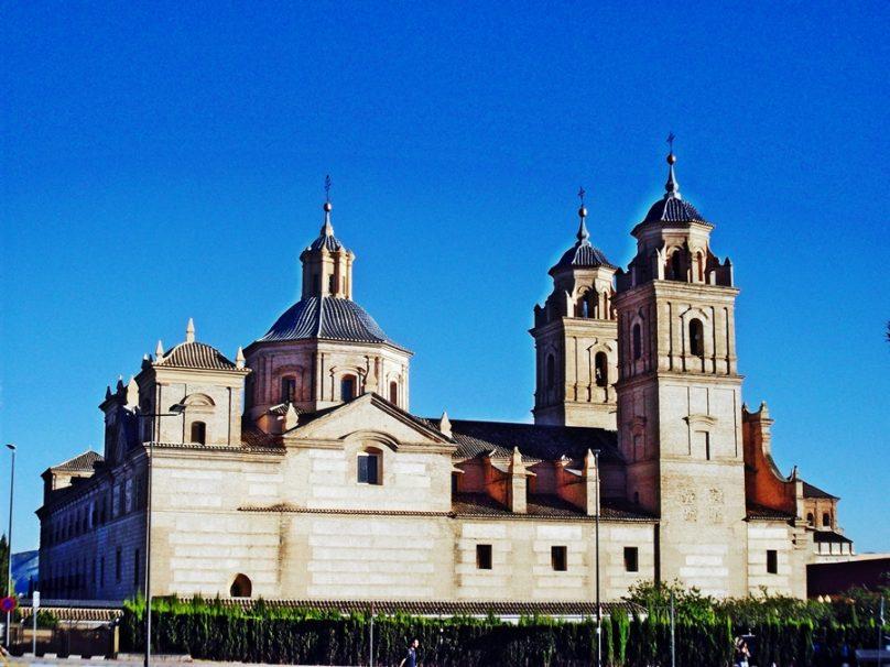 Monasterio de los Jerónimos (Municipio de Murcia, Región de Murcia)