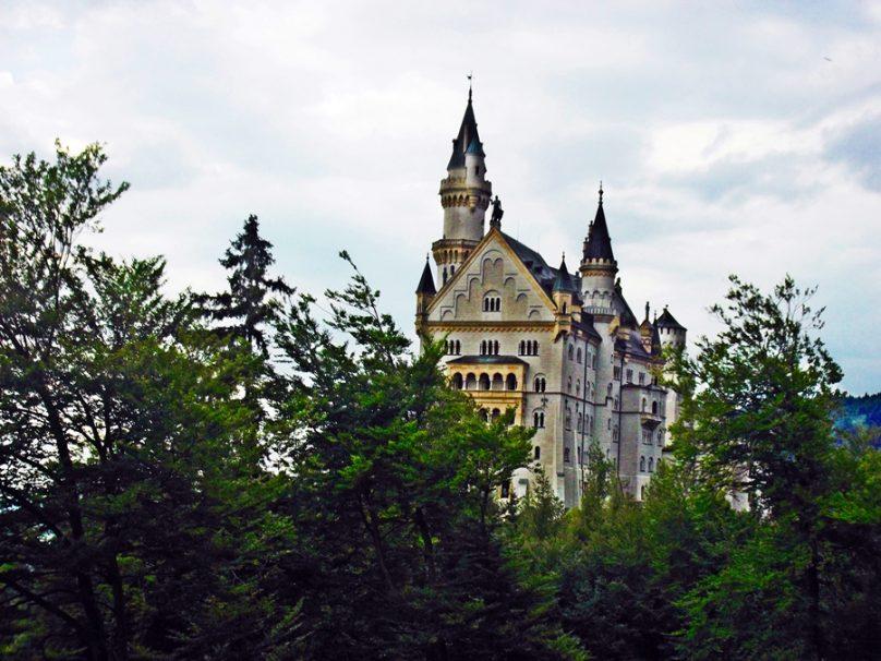 10 obras neogóticas que conservan la esencia gótica