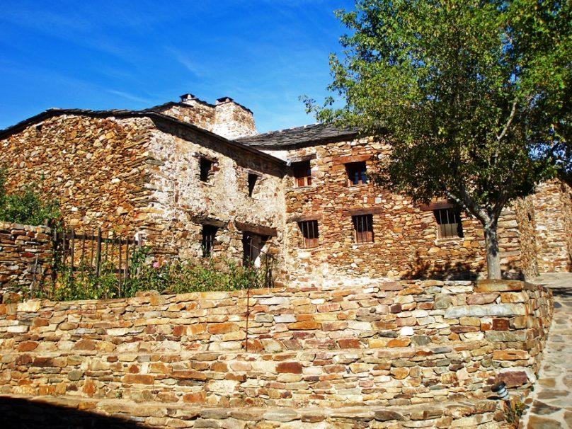 Umbralejo (Municipio de La Huerce, Castilla-La Mancha)