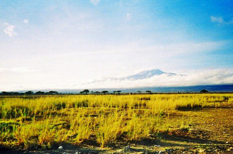 Monte Kilimanjaro (Región de Kilimanjaro, Tanzania)