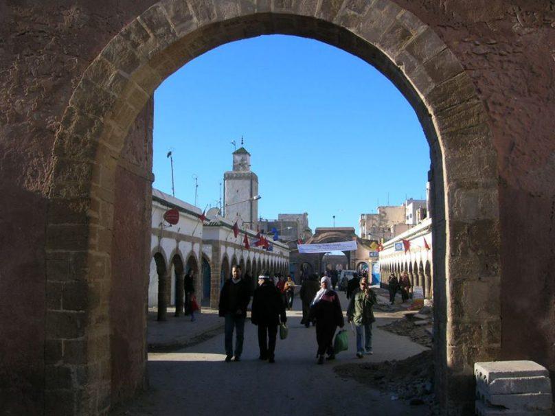Essaouira (por Jorge Sánchez)