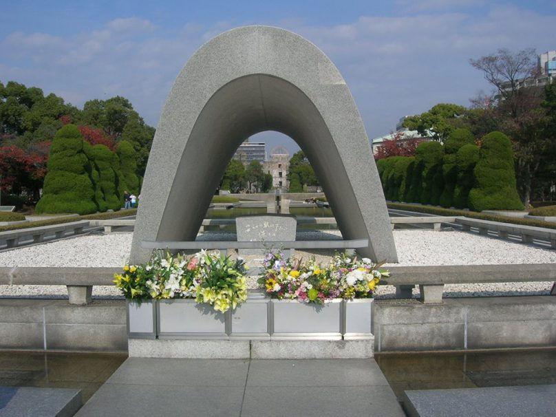 Hiroshima (por Jorge Sánchez)