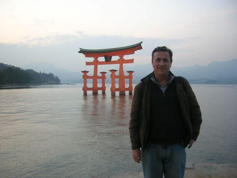 Itsukushima (por Jorge Sánchez)