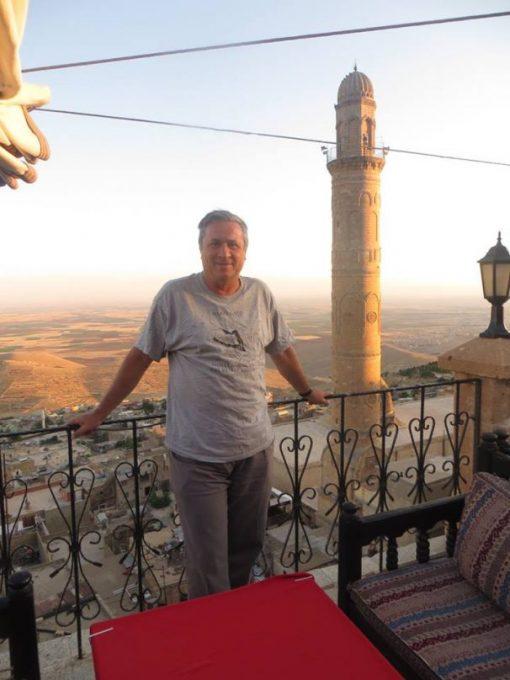 Mardin (por Jorge Sánchez)