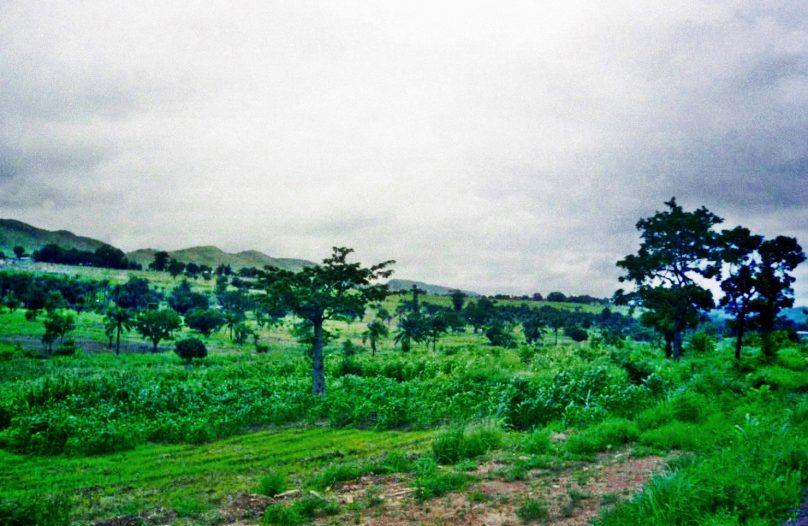 Koutammakou (Región de Kara, Togo)
