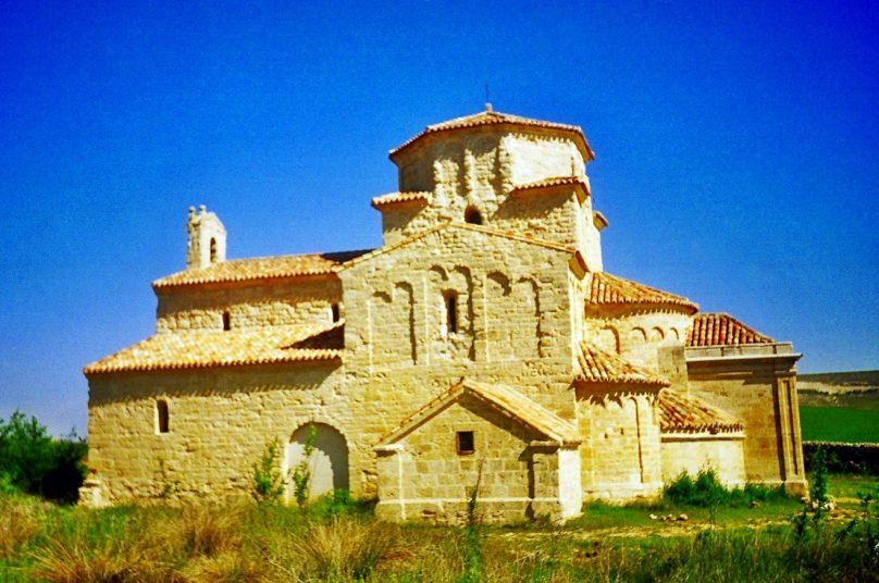 Ermita de Nuestra Señora de la Anunciada (Municipio de Urueña, Castilla y León)