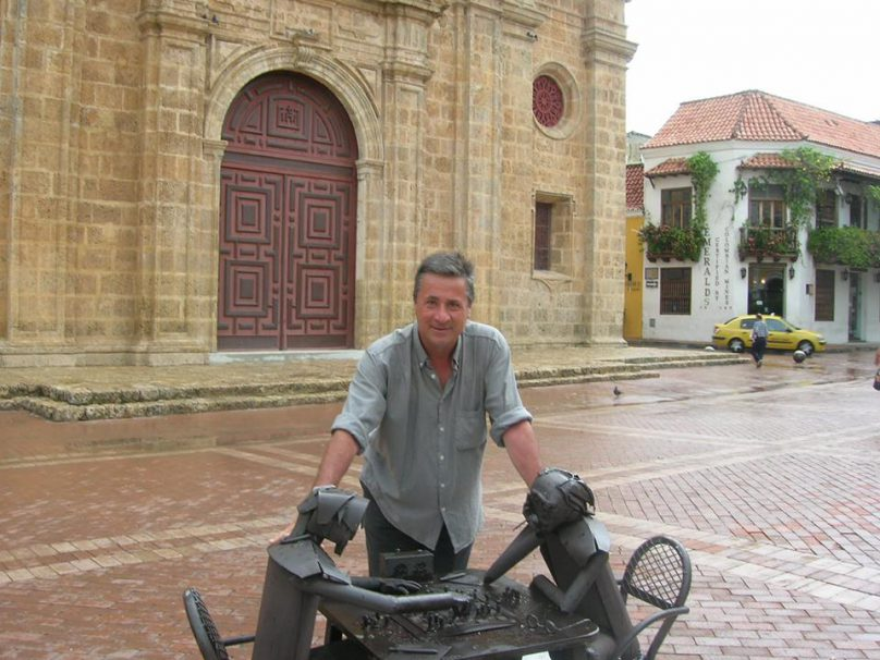 Cartagena de Indias (por Jorge Sánchez)