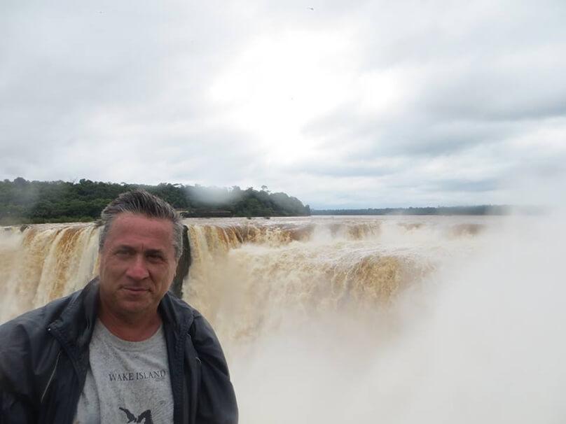 Iguazú (por Jorge Sánchez)