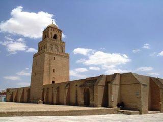 Kairouan (por Jorge Sánchez)