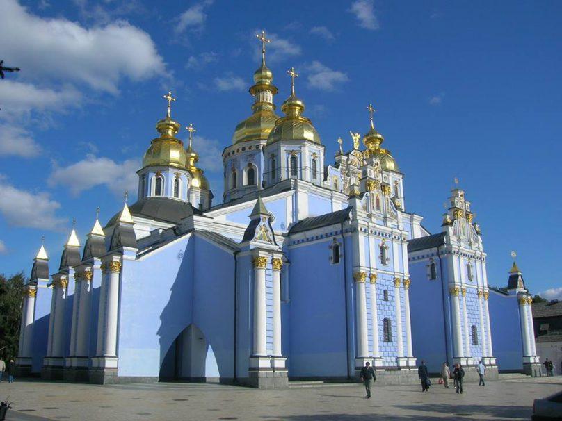 Kiev (por Jorge Sánchez)