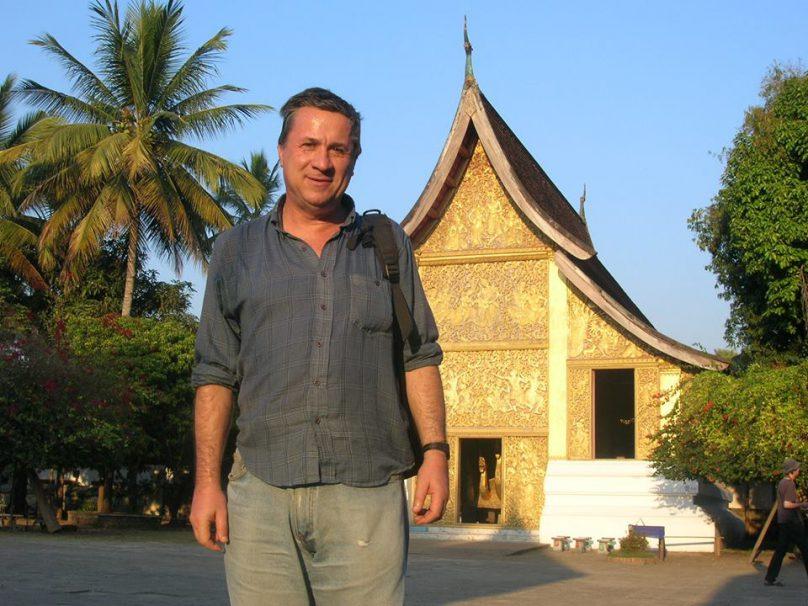 Luang Prabang (por Jorge Sánchez)