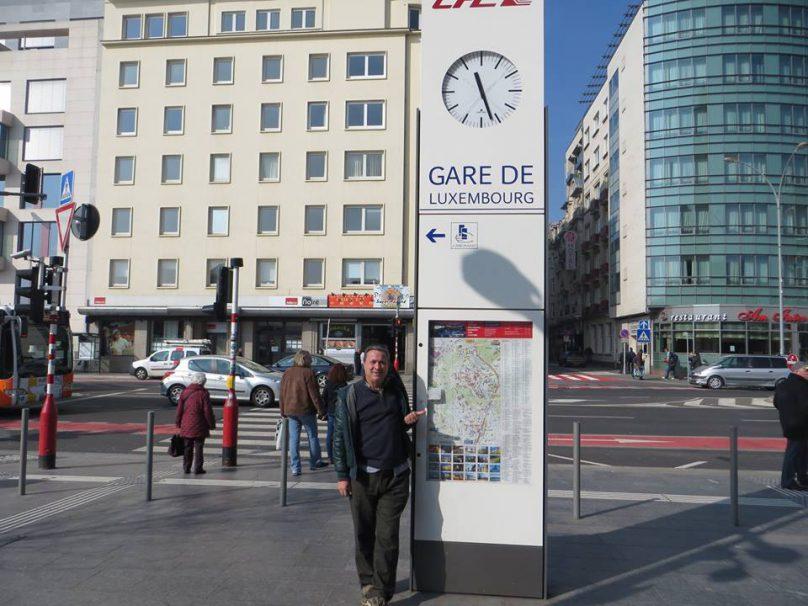 Luxemburgo (por Jorge Sánchez)