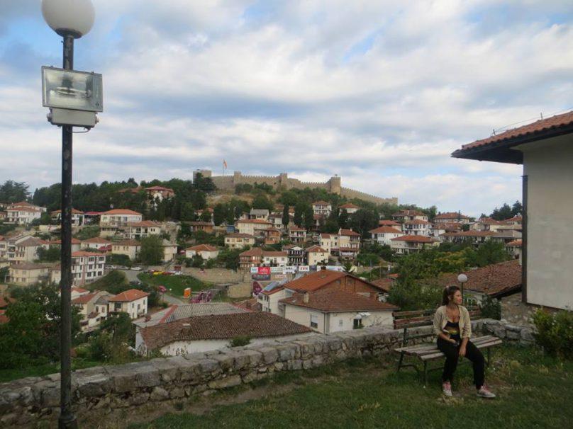 Ohrid (por Jorge Sánchez)