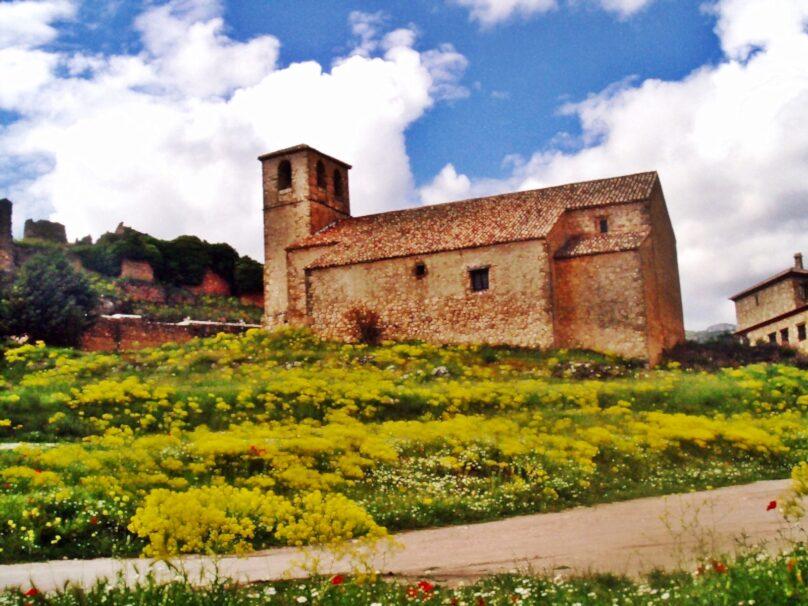 Riópar Viejo (Municipio de Riópar, Castilla-La Mancha)