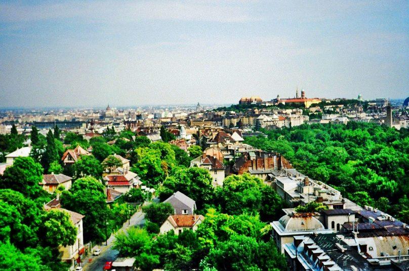 Budapest (Condado de Pest, Hungría)