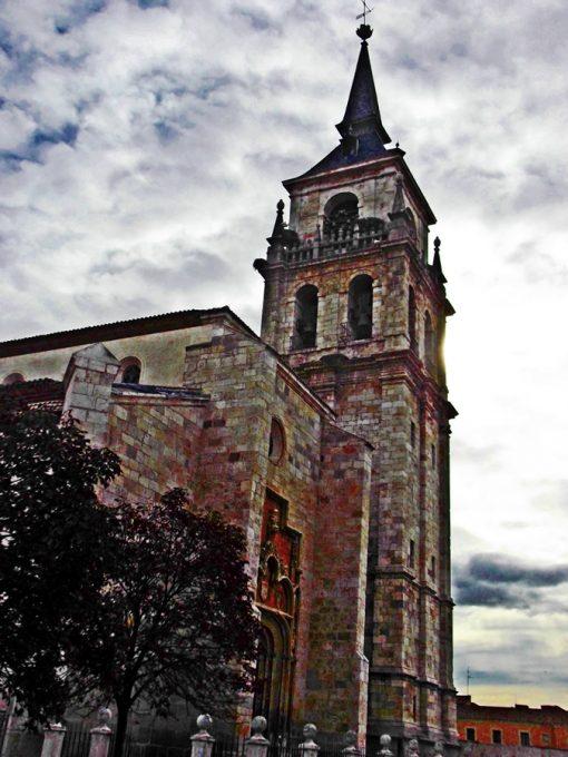 Catedral de los Santos Justo y Pastor (Alcalá de Henares, Comunidad de Madrid)